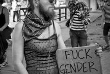 °feminism°