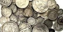 Investing / Information about investing in silver, gold and other precious metals.