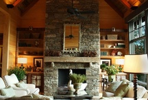 ***Cozy Cottage Living Rooms*** / public / by Little Yellow Cottage