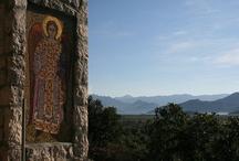 Monks, nuns and monasteries