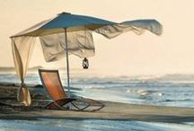 Beach and seascape / by Ratna Setiawati