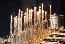 Juhlapöytään