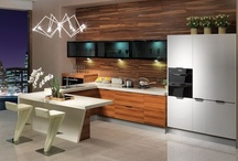 Kitchen Cabinet with UV Paint (Model: OP13-271) / 2013 Kitchen Cabinet with UV Paint for Kitchen Furniture
