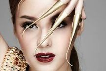 make up photography / ideas of make up, hair, style, photography