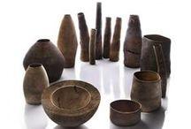 Ceramics, Woods and Sculpture / by Ratna Setiawati
