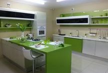 OPPEIN South Africa Showroom  / Well-designed Kitchen Cabinets, wardrobes | Closets and Bathroom Cabinets are displayed at OPPEIN South Africa Showroom