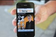Talk About SavvyCard / What happens when SavvyCard gets out and about.