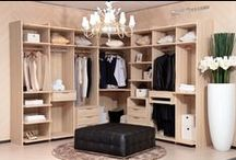 2013 Walk-in Wardrobe Model:YG21351 / These board includes detailed photos of walk-in wardrobe | closet from OPPEIN