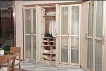 2013 Hinged Wardrobe Model:YG11328-1 / Bedroom Furniture Item Name: Hinged Wardrobe with Glass Doors Wardrobe Model: YG11328-1 Cabinet Material: E0 grade of MDF / Particle Board/Plywood (Environment-friendly materials) Cabinet Material Finish: Melamine  Dimension Specification: 2500W*607D*2400H