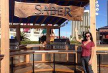 Pool Spa Patio Expo 2013 / Las Vegas