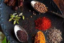 Spice and Herbs / by Ratna Setiawati