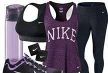 Fitness Gear / A new workout outfit can help keep you motivated to keep going.
