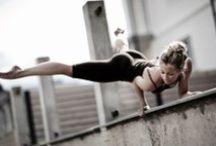 Intense Fitness Photos