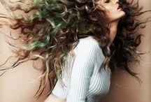 Mogeen / Hairschool / by Elke de Jong