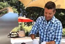 Saber Chefs / Learn more about the #chefs we've featured on our blog!  http://betterbarbecueblog.com/meet-the-chefs/