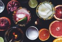 Cool Cocktail Recipes / Hot new cocktails and adult beverages