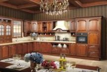 2014 OPPEIN Kitchen Cabinet / New kitchen cabinets are an opportunity to give your kitchen an updated look