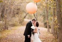 Autumn wedding ideas / keď jeseň hýri farbami