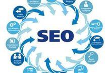 SEO SEA   Référencement / Le référencement naturel et la publicité payante sont 2 tactiques qui amènent le site à plus de visibilité pour augmenter ses ventes ou dans l'atteinte de ses objectifs. #SEO + #SEA