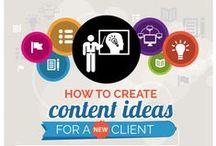Stratégie de contenu   Content Strategy / Quoi ? Quand ? Comment ?  Votre accompagnateur vous donne des pistes   What? When? How?  Your partner will give you some clues. #content #contenu #strategy #strategie