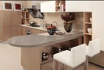 2014 Acrylic Kitchen Cabinet OPPEIN New Home Furniture