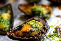 Seafood / by Ratna Setiawati