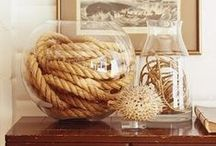 *entry DIY decor / Welcome, come on in! Simple DIY decor projects and organization ideas.