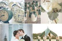 Wedding DIY / Congrats! Wedding ceremony decor, table decor and photo opp DIY for your special day.