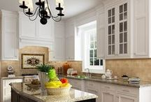 American Projects & Kitchen Cabinets / OPPEIN provides one-stop project service, and we has an array of stylish and high-quality kitchen cabinets especially customized for American area.