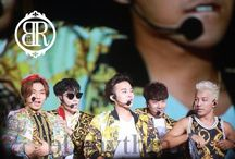 Big Bang Love / G-Dragon, Taeyang, TOP, Daesung, Seungri ~ http://www.kpopfanfiction.com/Story/65755/Gratefulness-pt-1/