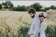 His & Her Photography / Inspirational Imagery for their Special Day.
