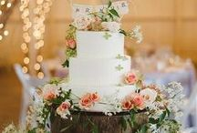 The Cake / Inspirational Cake Imagery for Your Special Day