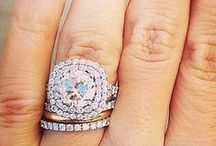 The Ring / Inspirational Ideas for Your Perfect Ring.