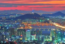 South Korea ~ Trip / My dream. 2015 trip to Korea for a couple of weeks to see my fav kpop artists and to learn more about the culture. I love South Korea <3