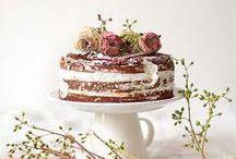 Cakes / Sweets, cakes, biscotti, cookies, and sugar sugar sugar