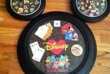 Crafts & DIY: Disney Inspired / Crafts and Do/Make It Yourself recipes for some Disney inspired fun!