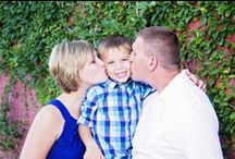 Family Sessions by LJP / Family Portrait's by Lacy j Photography ©