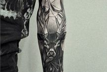 tattoo / ink story