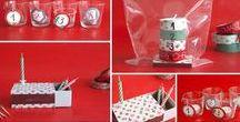DIY-Advent / #advent #christmas #packaging #diy #ideas #creativity