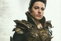 Women In Armour