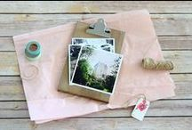 Clipboards by Salvaged / Clipboards for weddings, events, holidays, photo display and gifts ideas.