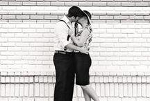 Couples & Engagement Portraits by LJP / Couples & Engagement Portraits by Lacy J Photography©