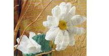 CROCHET FLOWERS / VIRKATTUJA KUKKIA