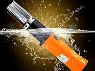 Electric Fish Scaler / Electric Fish Skin Scaler 12v 2200mAh Descaler Scale Scraper Knife