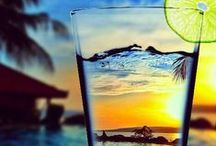 drinks / by Crib