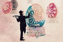 Happy Easter  / by Aya Nasu