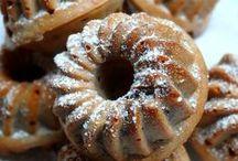 Gâteaux & Muffins { Epices & moi }