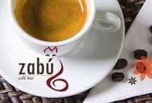 Zabú Café e Açaí / Cafeteria localizada em Jaraguá SC, Brasil.
