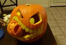 halloween / by Crib