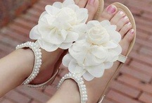 Shoes / by Brenda Rios